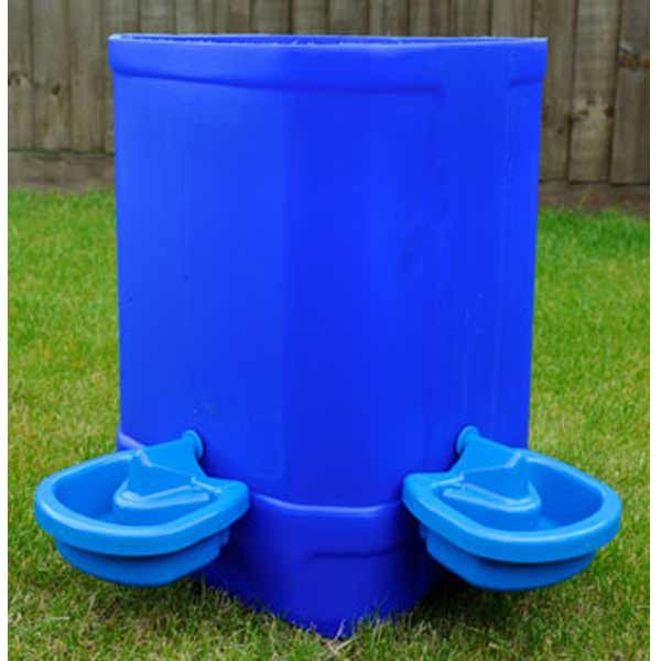 maxi-cup-poultry-drinker-blue-barrel