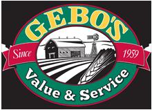 Gebo's Value
