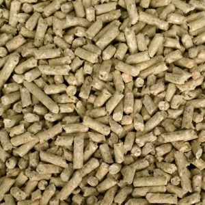Modesto Milling Organic Poultry Pellet 5997