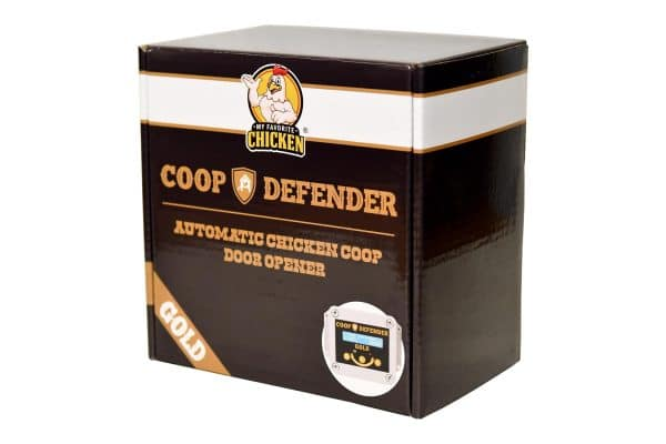 Coop Defender