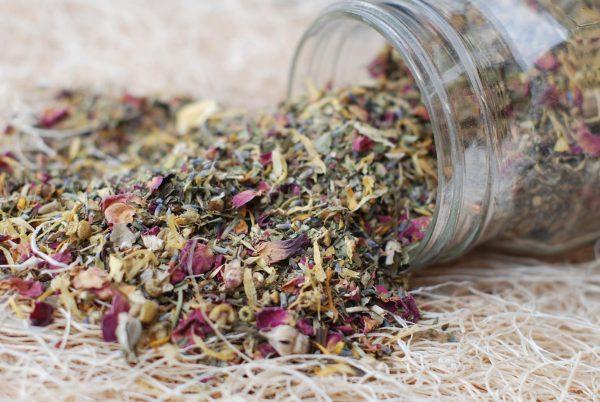 organic nest herb medley