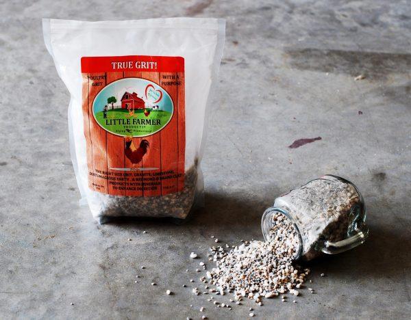 true grit bag jar