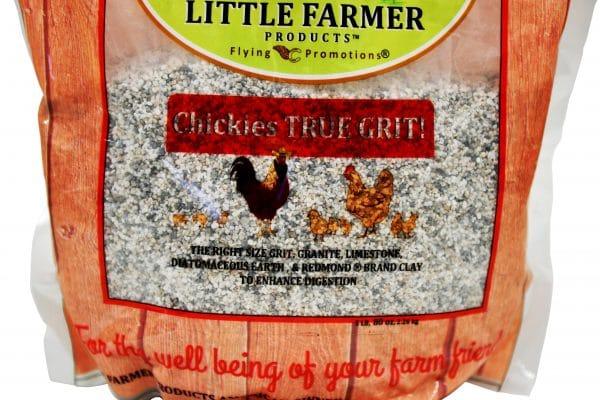 chickie true grit