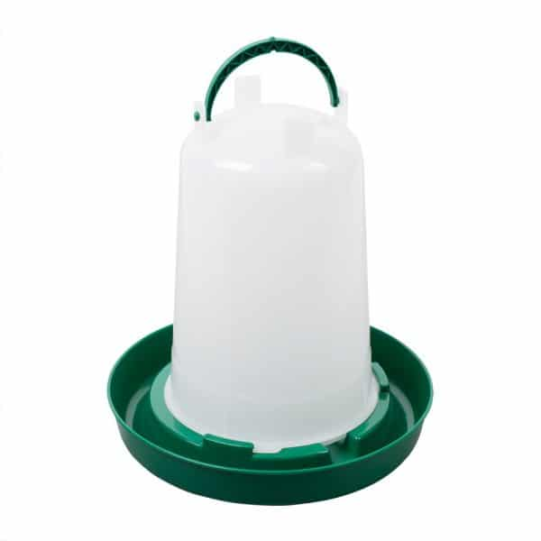 poultry waterer 1.5 gal