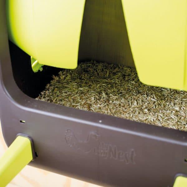 My Cozy Nest box litter