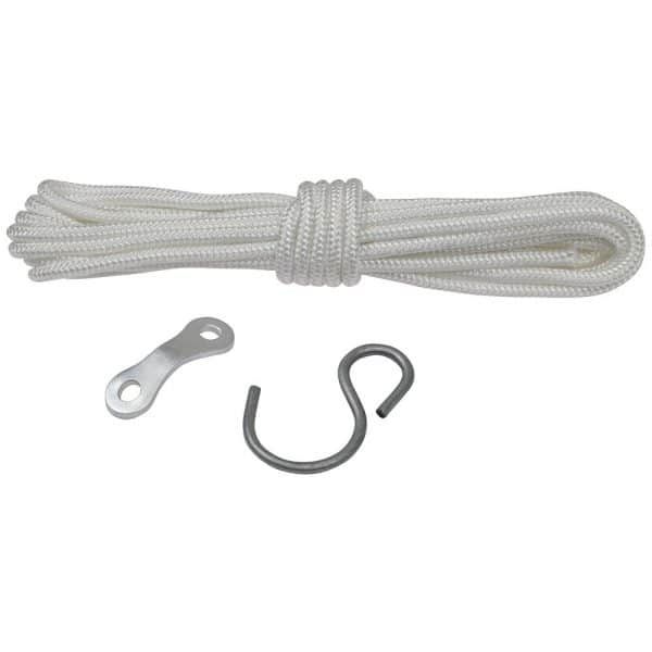 chicken feeder drinker hanging cable
