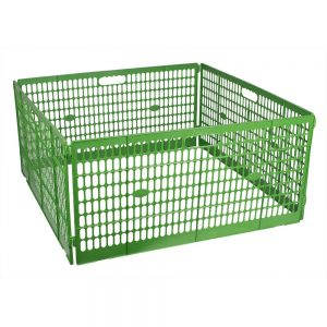 Chicken brooder panels