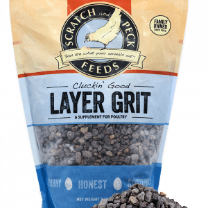layer grit