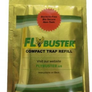 flybuster compact refill front