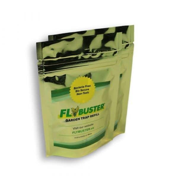 Flybuster Garden refill pack