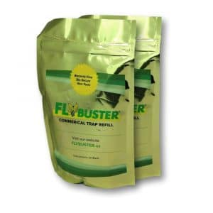 Flybuster Commercial refill