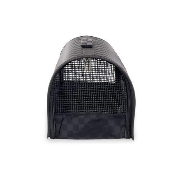 back chicken transport bag
